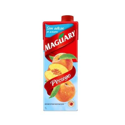 Suco De Pêssego Baixa Caloria Maguary 1L
