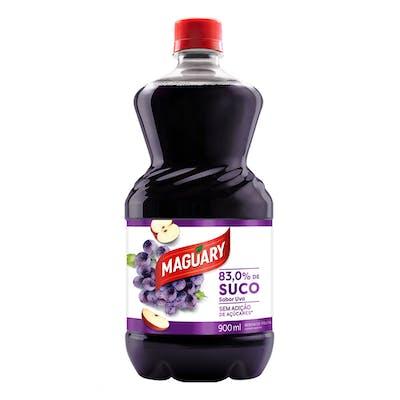 Suco De Uva Maguary 900mL Pet
