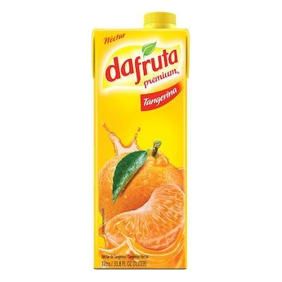 Suco De Tangerina Dafruta 1L