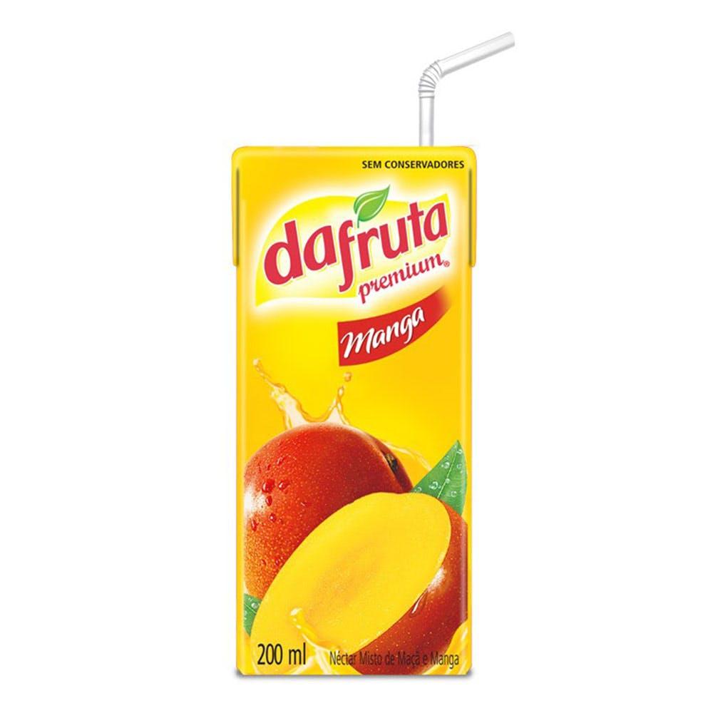 Suco De Manga Dafruta 200 mL