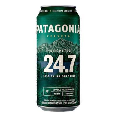 Patagonia 24.7 Session IPA 473ml