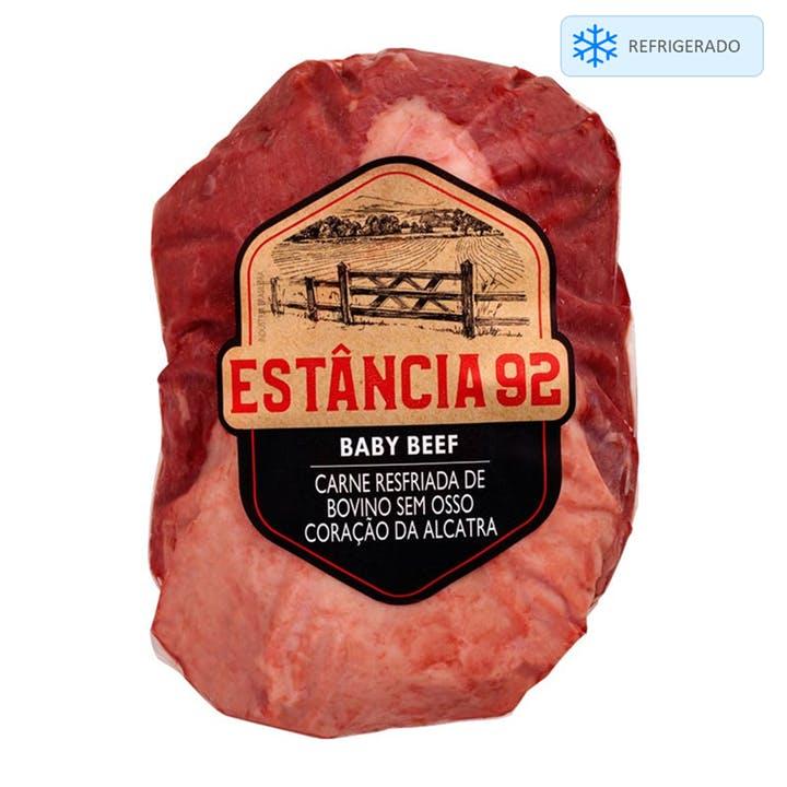 Baby Beef Estância 92 1,1Kg   Refrigerado