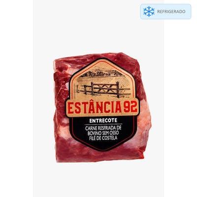 Entrecôte Estância 92 900g | Refrigerado