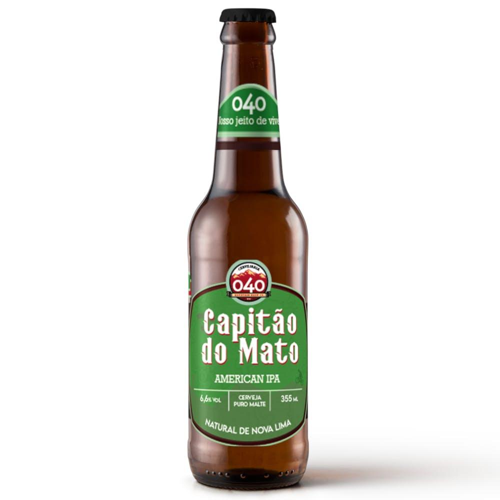 040 Capitão do Mato 355ml