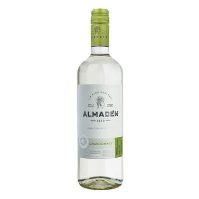 Vinho Branco Chardonnay Almadén 750ml