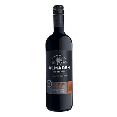 Vinho Tinto Cabernet Franc Almadén 750ml