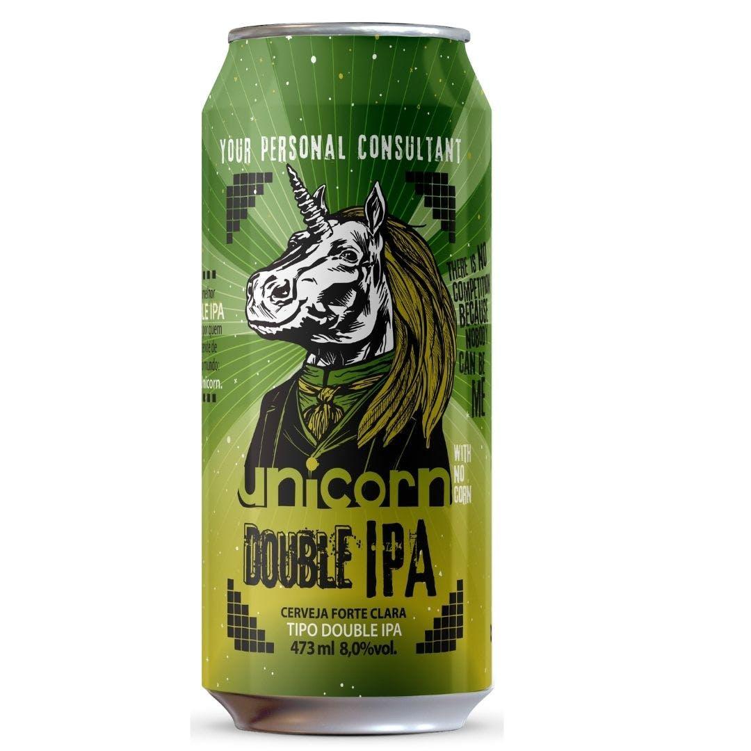 Unicorn Double IPA 473ml