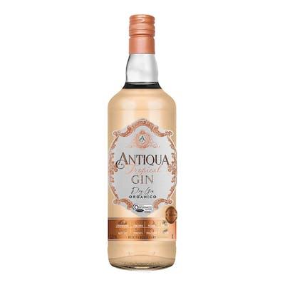 Gin Antiqua Tropical Orgânico 1L