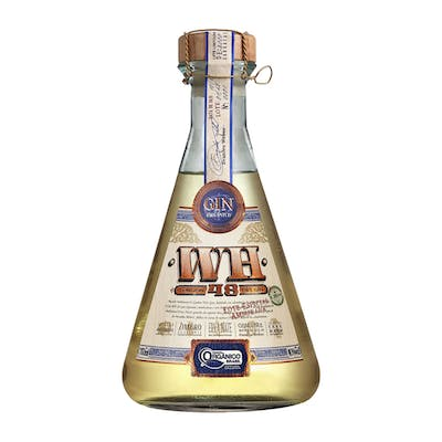 Gin WH48 London Dry 750ml
