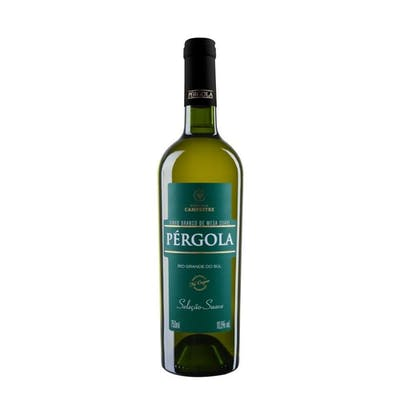 Vinho Branco Suave Pérgola 750ml