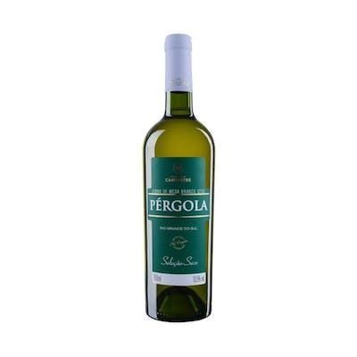 Vinho Branco Seco Pérgola 750ml