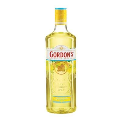 Gordons Sicilian Lemon 700ml