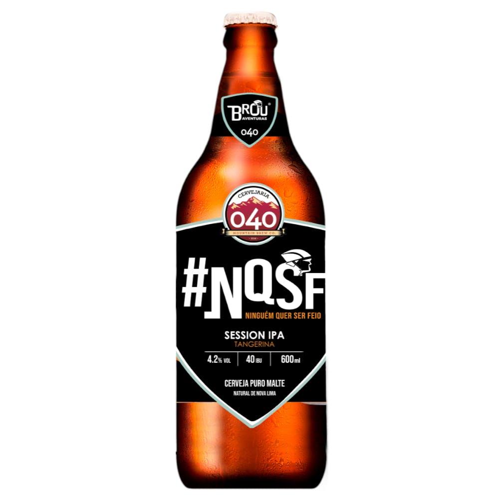 040 #NQSF 600ml