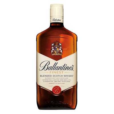 Whisky Ballantines Finest 1L