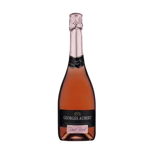 Espumante Rosé Brut Georges Aubert 750ml