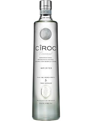 Vodka Ciroc Coconut 750ml