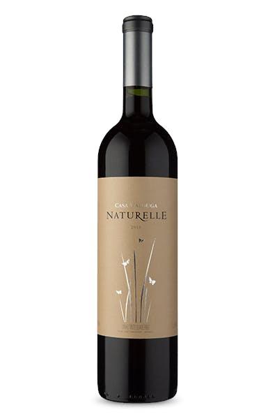 Vinho Tinto Suave Naturelle 1L