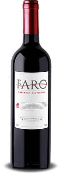 Vinho Tinto Seco Cabernet Sauvignon Faro I8 750ml