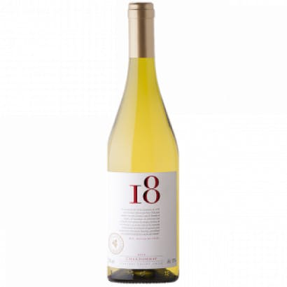 Vinho Branco Chardonnay I8 750ml