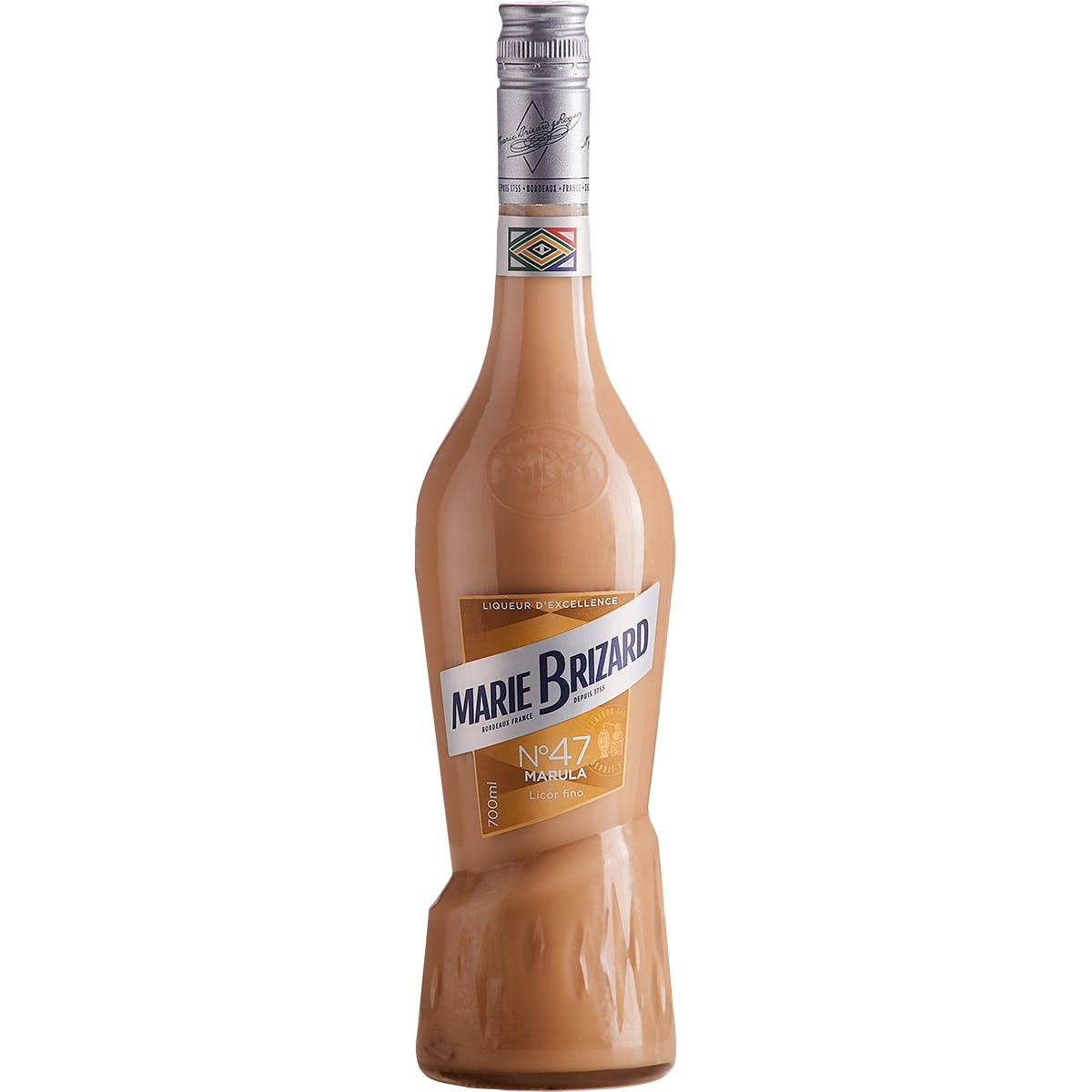 Licor Marula Marie Brizard 700ml