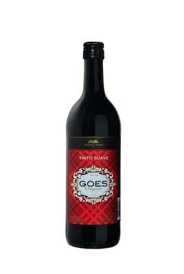 Vinho Tinto Suave de Mesa Original Góes 750ml
