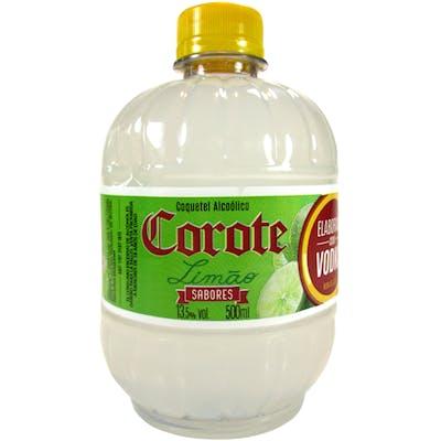 Corote Limão 500ml