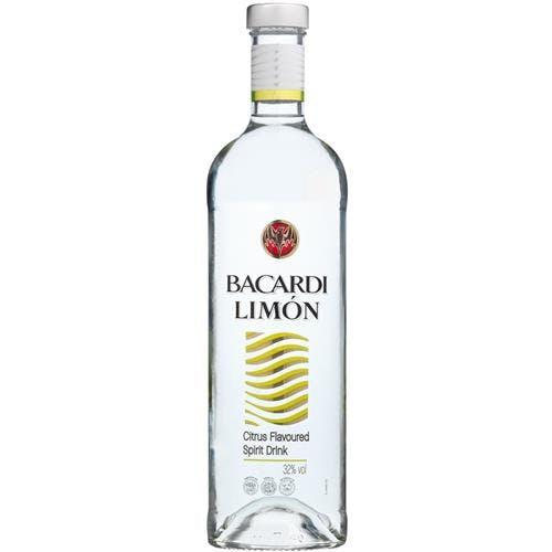 Rum Bacardi Lemon 750ml