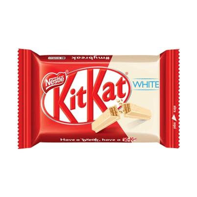 Chocolate Kit Kat Branco Nestlê 45g