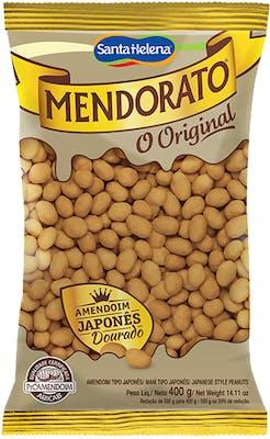 Amendoim Mendorato Santa Helena 100g