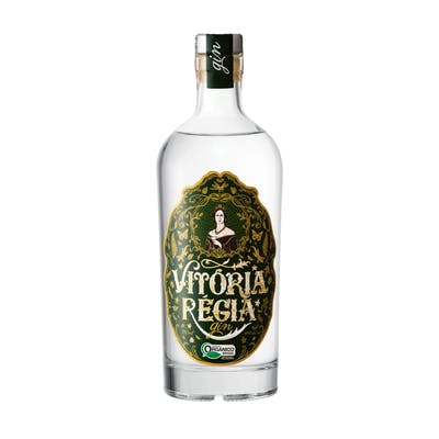 Gin Vitória Régia 750ml