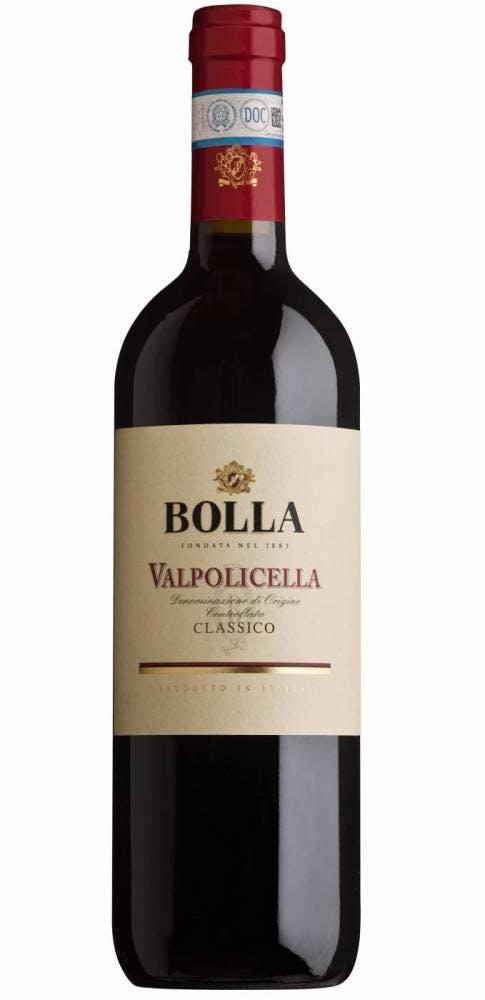Vinho Tinto Clássico Bolla Valpolicella 750ml