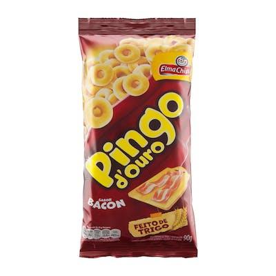 Pingo D'Ouro Bacon 90g