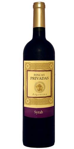 Vinho Tinto Syrah Fincas Privadas 750ml