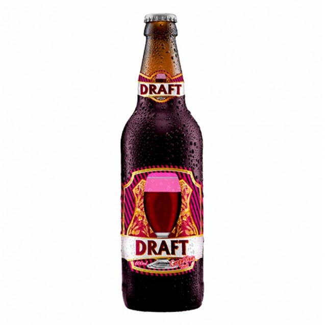 Chopp de Vinho Grape Fruit Draft 600ml