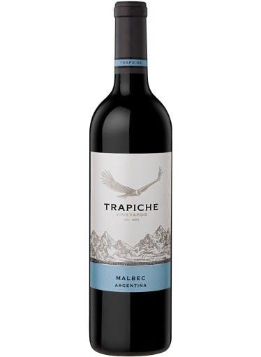 Vinho Tinto Cabernet Sauvignon Trapiche 750ml
