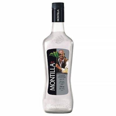 Rum Montilla Carta Cristal 700ml
