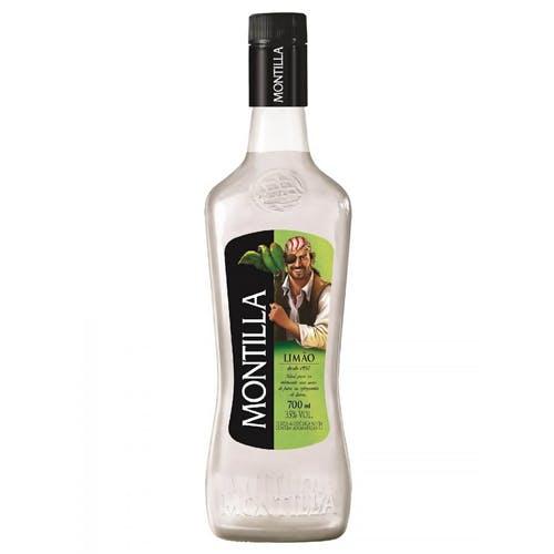 Rum Montilla Limão 700ml