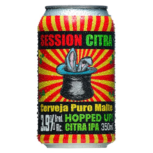 Wäls Session Citra 350ml