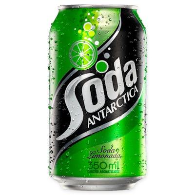 Soda Antarctica 350ml