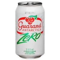 Guaraná Zero 350ml