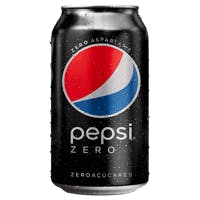 Pepsi Zero 350ml