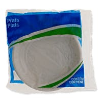 Prato Plástico Grande