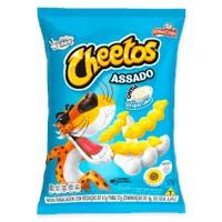 Cheetos Onda Requeijão 37g