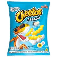 Cheetos Onda Requeijão 150g