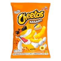 Cheetos Lua Parmesão 51g