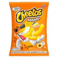 Cheetos Lua Parmesão 150g