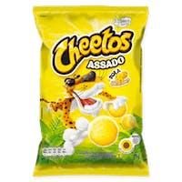Cheetos Bola Queijo Suiço 160g