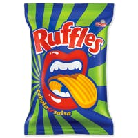 Ruffles Cebola e Salsa 167g