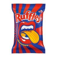 Ruffles Churrasco - 167g