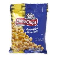 Amendoim Sem Pele Elma Chips 130g